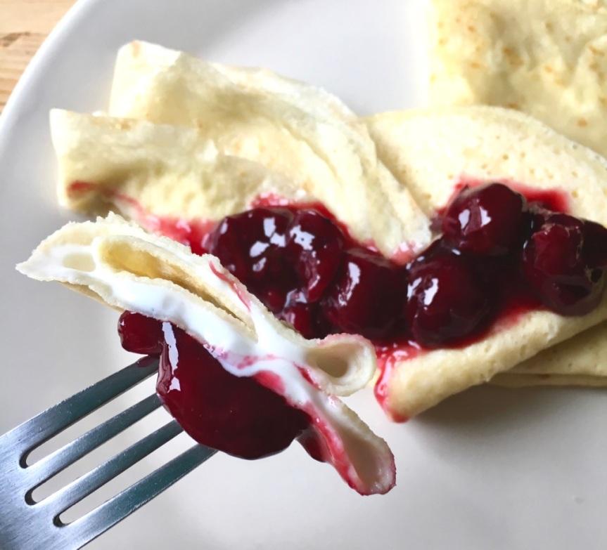 Naleśniki na Pancakeday
