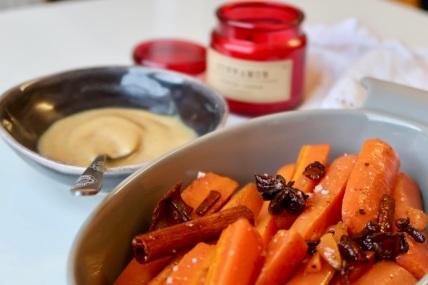 marchewki-z-cynamonem