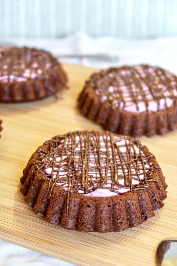 babeczki-czekoladowe