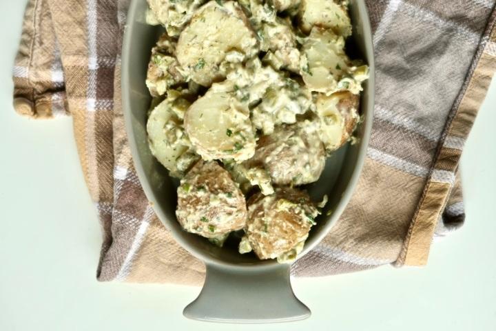 weganska-salatka-ziemniaczana