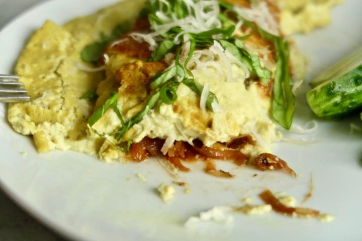 weganski-omlet