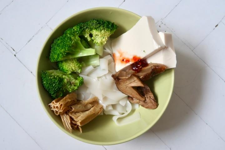zupa-pho