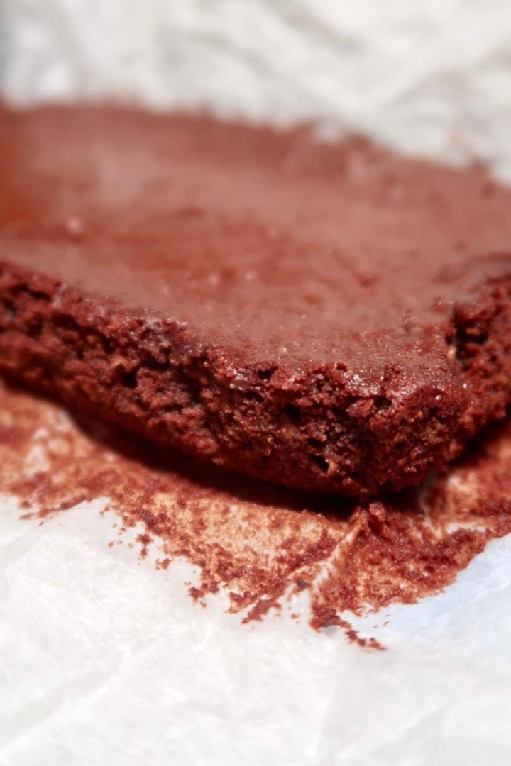 korzenne-brownie